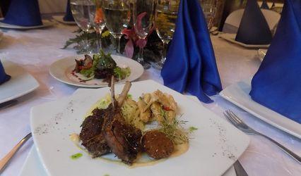 Casa de Banquetes Luisa Fernanda 1