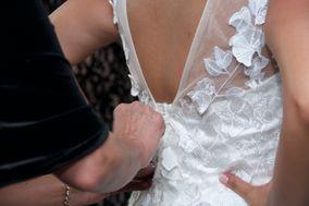 White & Bride