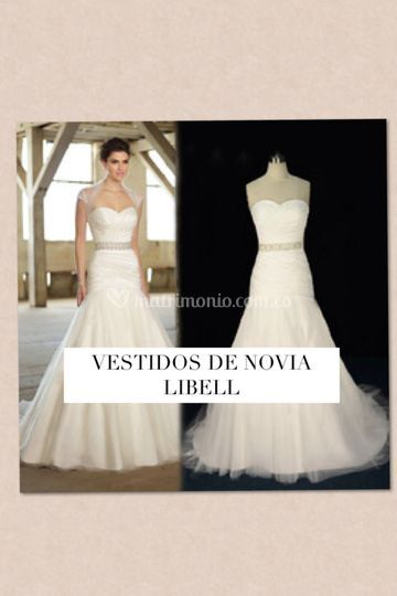 Glamour, vestido real