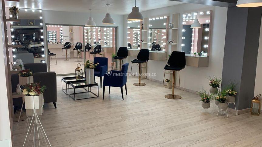 Diana López Makeup Studio