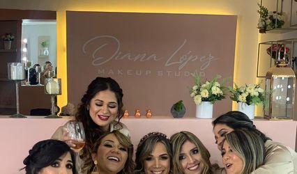 Diana López Makeup Studio 2