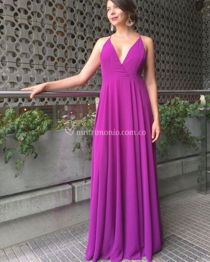 a921cbb26 Venta vestidos largos de fiesta medellin - Vestidos populares europeos