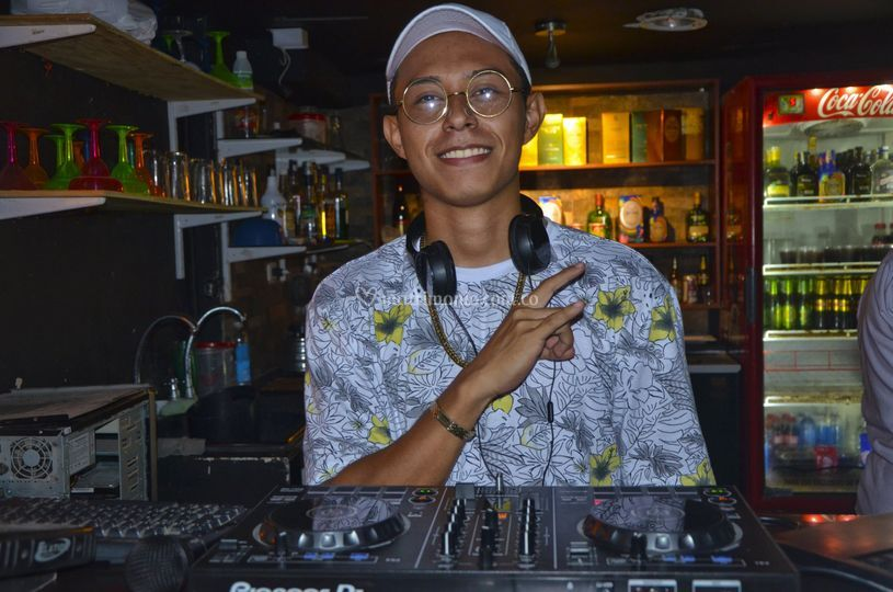 DJ Loussie