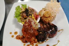 Santander Cook