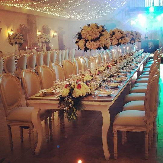 Luxury Inpalace Eventos