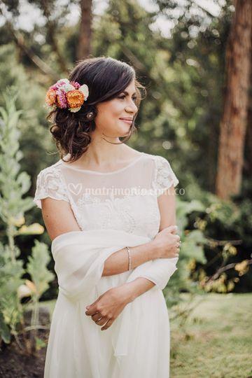 Angélica y juan boda