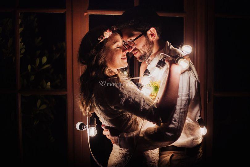 Paula & diego boda