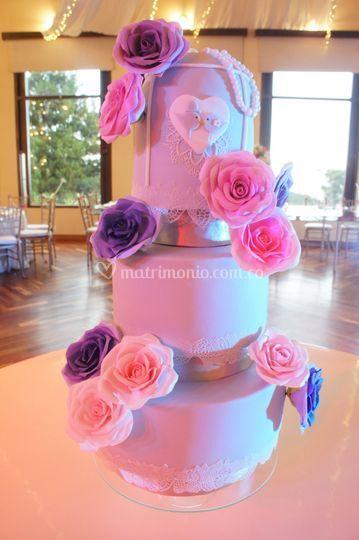 Celebrate Cakes