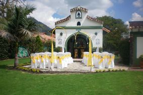 Villa Claudia Recepciones