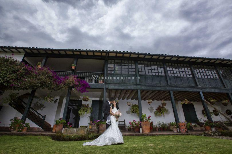 Hacienda Los Arboles Luxury