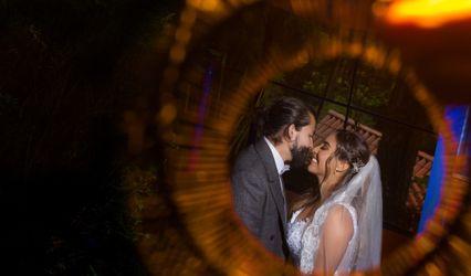 El matrimonio de Tatiana y Kieran
