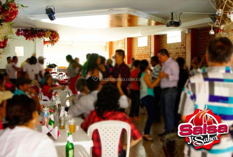 Discoteca -Bar