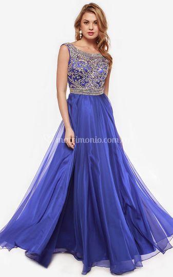 Alquiler de vestidos de fiesta en santander