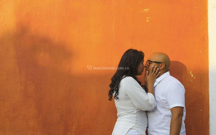 Pre boda en cartagena
