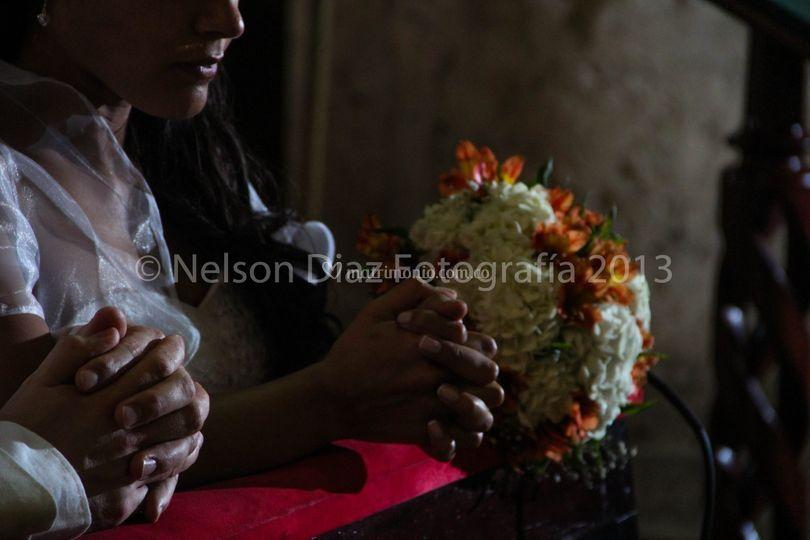 Cubrimiento completo de bodas