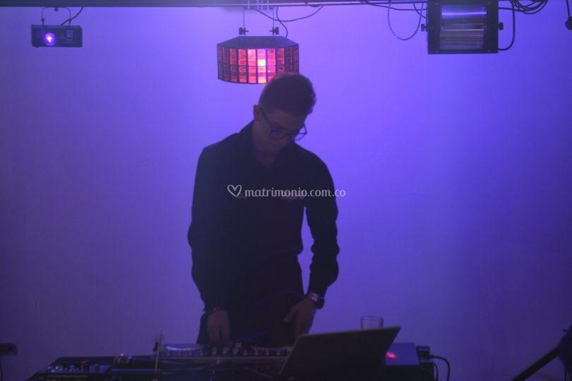 DJ Disc Jockey