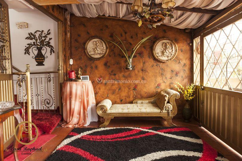 Casa Raphael