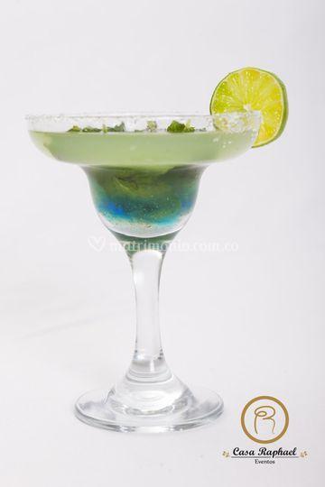 Cocktails especiales