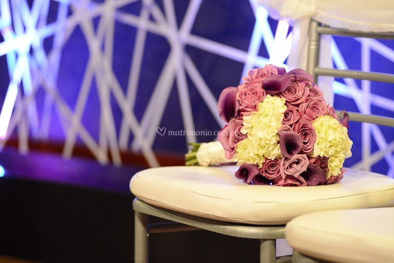 Bouquets hermosos
