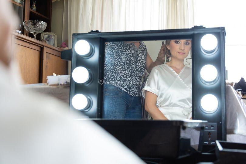 Alejandra & Juan - Raw360