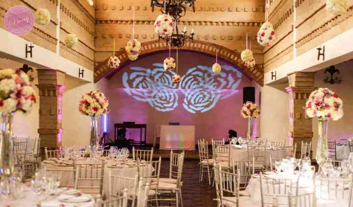 Danny Castillo Wedding Planner