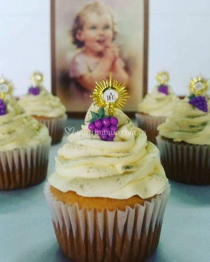 Cupcakes personalziados