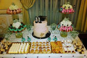 Guadalupe Cupcakes