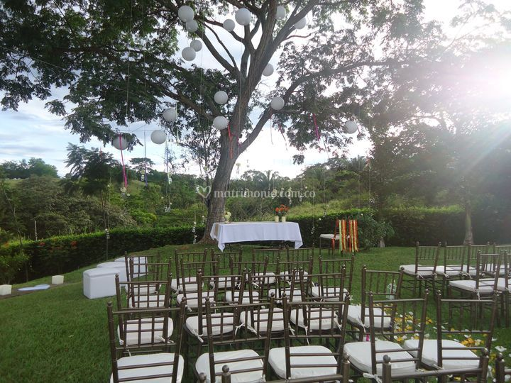 Matrimonio Anapoima