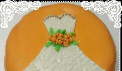 Margarita's Cakes & Cookies 1