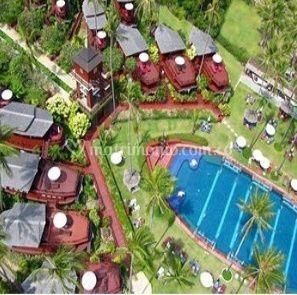 Fabulosos hoteles
