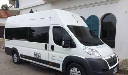 TransVan Cartagena SAS