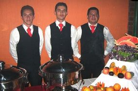 Banquetes Star Services