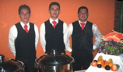 Banquetes Star Services 1