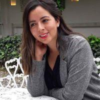 Deisy Johanna Parra Gómez