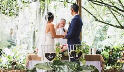 J&V Wedding Planner