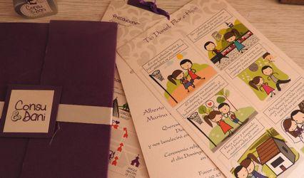 Papiros Manualidades