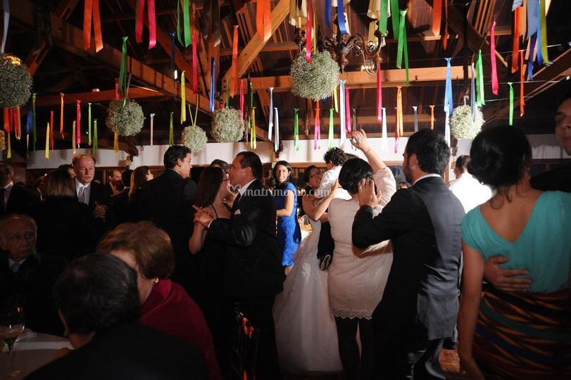 Matrimonio con Siguaraya