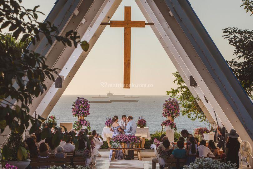 Niyired Palomino Wedding Planner