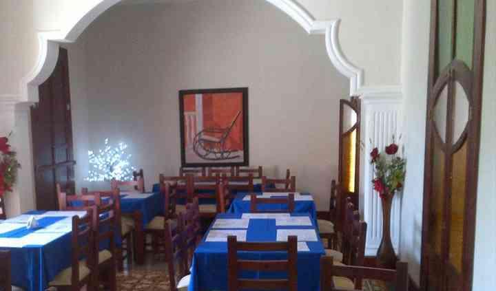 Restaurante Marcos II