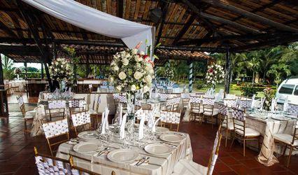 Banquetes San Joaquín 1