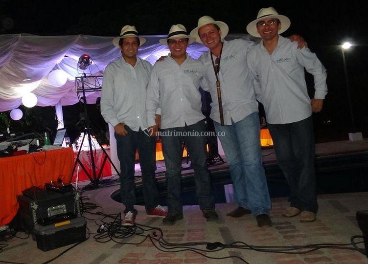Grupo Musical Cuba Libre