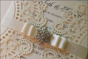 Color Graph Invitaciones