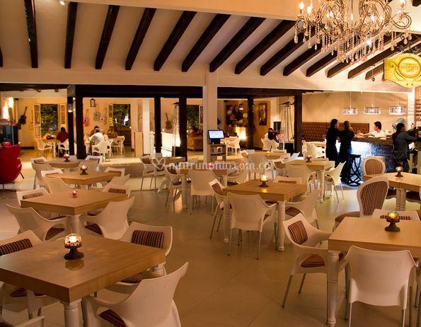 Restaurante La Esparta