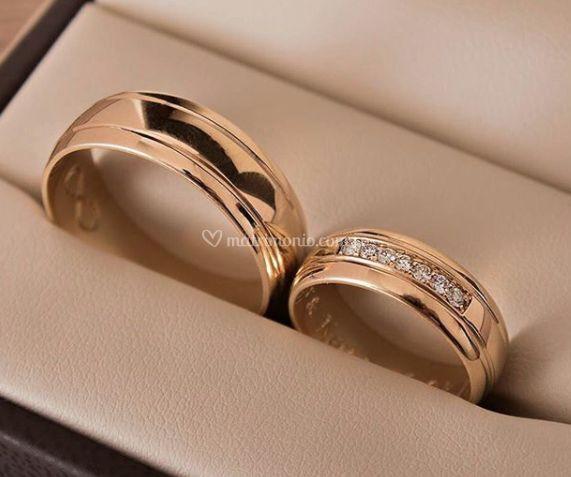 a6ad4830fb16 Anillos matrimonio