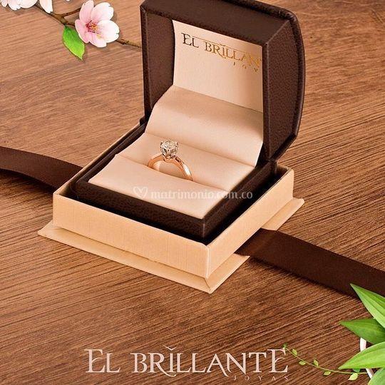 Tiffany 0,60 cts