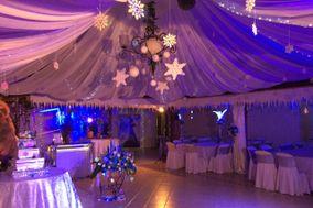 Casa Estrella Salón Social
