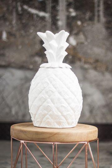 Decoración en cerámica