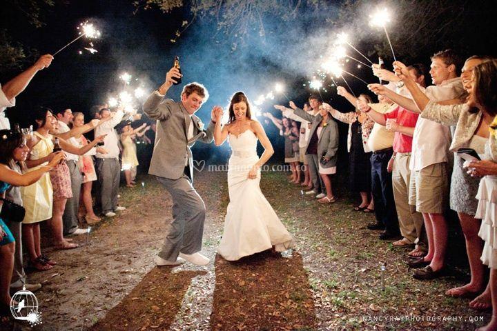 Chispita Matrimonio