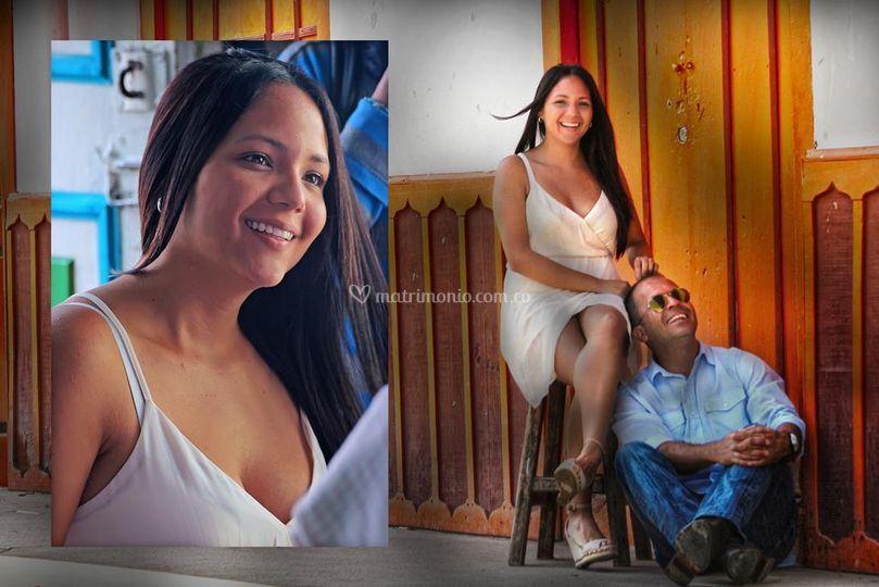 Pre-boda Jessica & Juan Carlos