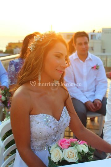Belleza de novia